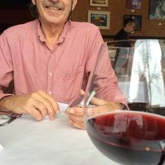 Photo taken at Söntés Restaurant & Wine Bar by Esther M. on 11/8/2013