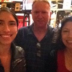 Photo taken at Jim Beam's Wild West Bar by Margie M. on 6/9/2014