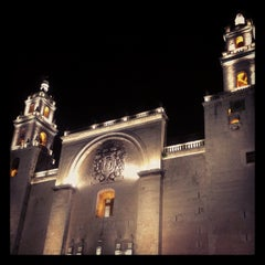 Photo taken at Mérida by Ricardo Y. on 5/18/2013