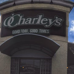 Photo taken at O'Charley's by Roger B. on 11/17/2014