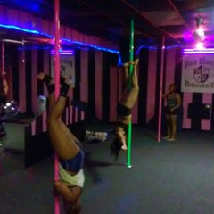 Photo taken at Pole waxers university by Robin O. on 9/20/2015