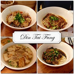 Photo taken at Din Tai Fung 鼎泰豐 by Brian Andre N. on 3/16/2013