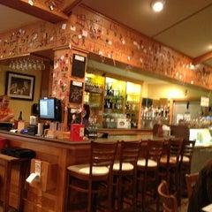 Photo taken at Sal & Mookie's by Trey P. on 2/3/2013