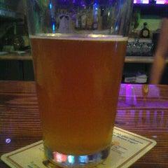 Photo taken at UrbanX Tavern by Louis R. on 10/21/2012