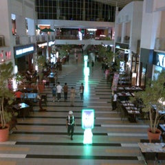 Photo taken at Surabaya Town Square (SUTOS) by citra u. on 10/20/2012
