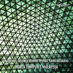 Photo taken at National Science Centre (Pusat Sains Negara) by Ashraf R. on 11/21/2012