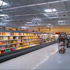 Photo taken at Walmart Supercenter by Steven Z. on 10/2/2012