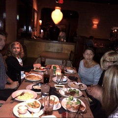 Photo taken at Bonefish Grill by Steven Z. on 11/24/2014