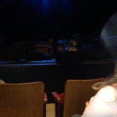 Photo taken at The Oncenter Civic Center Theaters by Sarah S. on 9/23/2014