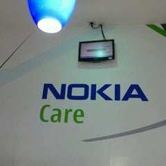 Photo taken at Nokia Care Centre by Iqbal H. on 6/5/2013