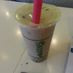 Photo taken at Boba Loca by Rae on 9/9/2013
