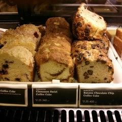Photo taken at Starbucks by Joe K. on 4/2/2013