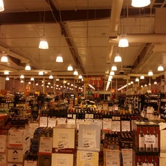 Photo taken at BevMo! by Corey P. on 3/27/2013