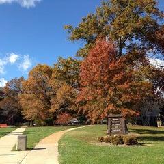 Photo taken at Missouri University of Science and Technology by Abhishek P. on 11/1/2013