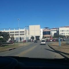 Photo taken at University Oaks by Wm. Scott D. on 11/27/2013