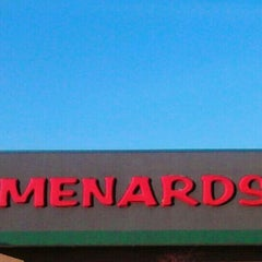 Photo taken at Menards by Menden I. on 2/9/2013