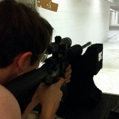 Photo taken at Hoover Tactical Firearms by mat p. on 6/23/2014