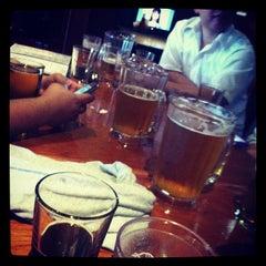 Photo taken at Highlands Brew Pub by Hakon K. on 3/30/2013
