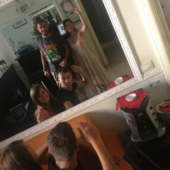 Photo taken at San Demetrio Hotel Catania by Pelin İ. on 8/24/2013
