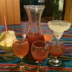 Photo taken at Montezuma's by Melissa G. on 3/16/2013