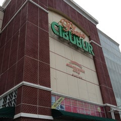 Photo taken at Plaza Cibubur by Hendrik K. on 12/24/2012