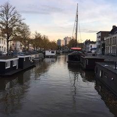 Photo taken at Van Der Valk Hotel Westerbroek by Ruud v. on 10/18/2014