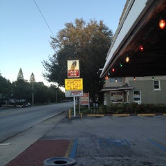 Photo taken at Dairy Inn by Jason J. on 10/29/2012