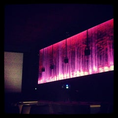 Photo taken at Cinema Fossolo by Andrea B. on 3/2/2013