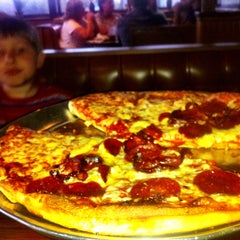 Photo taken at Chesapeake Pizza by Robert A. on 8/7/2013