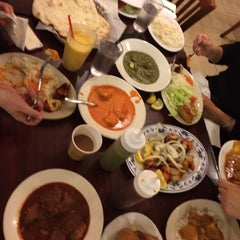 Photo taken at Chutney Restaurant by Suzie T. on 5/16/2014