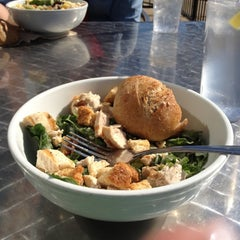 Photo taken at ingredient restaurant by Kindra B. on 10/15/2012