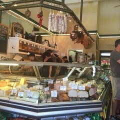 Photo taken at Domenico's Delicatessen by Cherris W. on 6/7/2015
