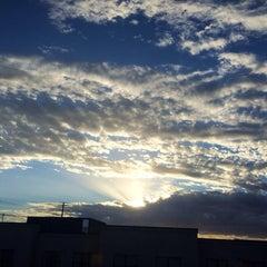 Photo taken at Courtyard Phoenix North Happy Valley by Susie J. on 9/27/2013