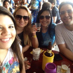 Photo taken at Bar Nosso Canto by Ariama M. on 2/8/2015