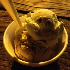Photo taken at The Collins Creamery by Jenny S. on 7/22/2013