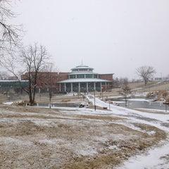 Photo taken at UMSL Millennium Student Center by Chris J. on 1/22/2013