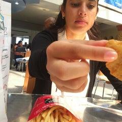 Photo taken at McDonald's by Julián K. on 8/6/2013
