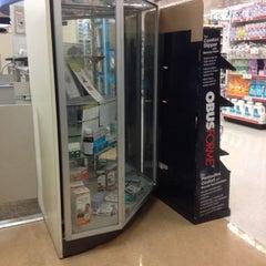 Photo taken at Pharmaprix by E B. on 12/9/2012