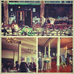 Photo taken at Arbor by Isaiah D. on 3/10/2013