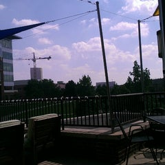 Photo taken at Euphoria & Creation Cafe by Scott K. on 8/30/2013