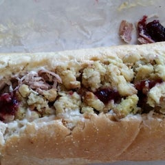 Photo taken at Capriotti's Sandwich Shop - Pheasant Creek by Robert T. on 6/6/2014