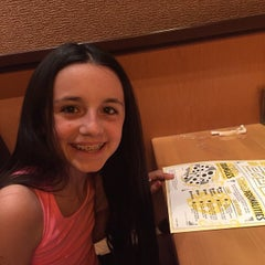 Photo taken at California Pizza Kitchen by Joe N. on 10/18/2014