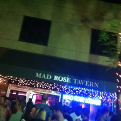 Photo taken at Mad Rose Tavern by Ammar J. on 7/6/2013
