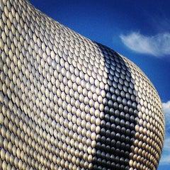 Photo taken at Bullring Shopping Centre by merici v. on 11/10/2012