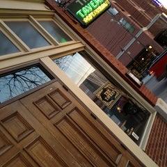 Photo taken at The Tavern by Ryan U. on 11/29/2013