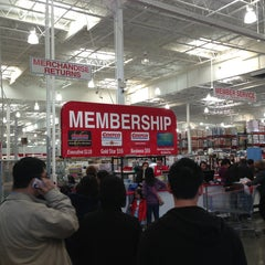 Photo taken at Costco by Osamu Y. on 1/13/2013