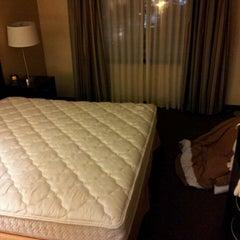Photo taken at Homewood Suites Hilton - Anaheim by Gerard F. on 10/22/2012
