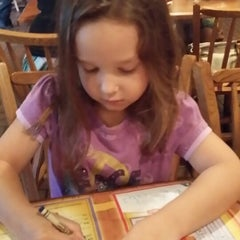 Photo taken at Cracker Barrel Old Country Store by Chuck E. on 5/31/2014