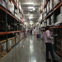 Photo taken at Costco by Rick M. on 11/10/2012