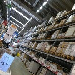 Photo taken at IKEA by Paoletta T. on 7/1/2013
